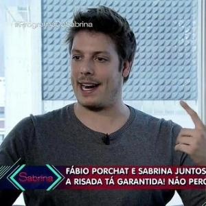 Fabio Porchat