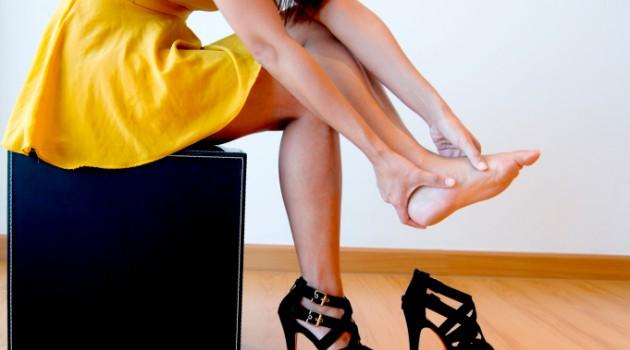 Dica Laciar Sapatos
